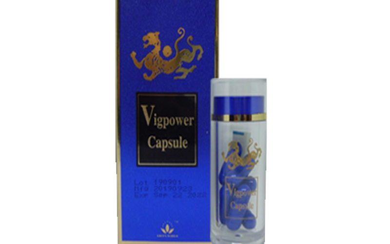 Vig Power Capsule (VPC)